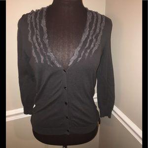 J Crew women's cardigan sweater size S